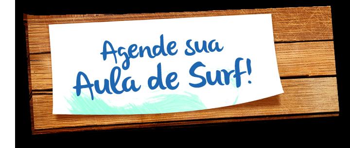 Agende sua Aula de Surf!